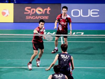 Badminton, slitta di due mesi il Tour asiatico: la stagione 2020 finirà a gennaio 2021 con le World Tour Finals