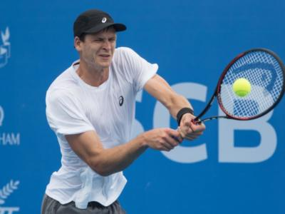 Tennis, ATP Delray Beach 2021: le semifinali saranno Harrison-Hurkacz e Norrie-Korda
