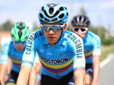 Tour de l'Avenir 2019: il colombiano Tejada fa sua la settima frazione. Vansevenant strappa la leadership ad Aleotti