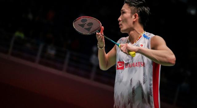 Badminton, Olimpiadi Tokyo: i favoriti dei tabelloni maschile e femminile. Kento Momota appare imbattibile