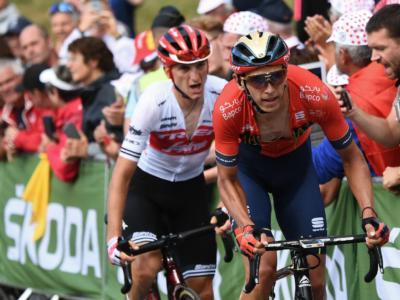 Ciclismo, il Team Ineos pronto a fare un altro colpo sul mercato. I britannici sono molto vicini a Dylan Teuns