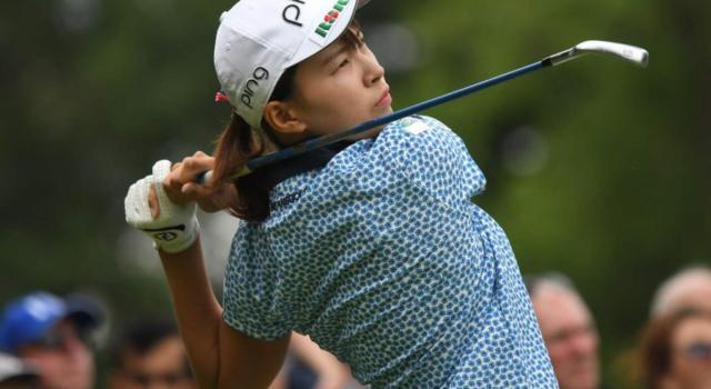 Golf, in Corea del Sud, dopo calcio e baseball, riparte il circuito professionistico femminile