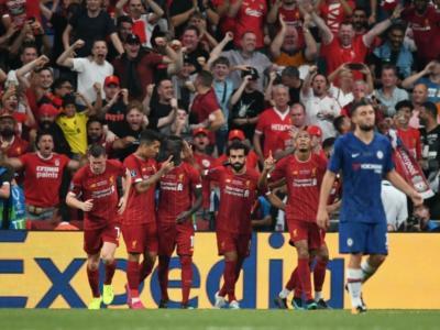 VIDEO Liverpool-Chelsea 7-6, Supercoppa Europea 2019: highlights, gol e sintesi. I Reds vincono ai rigori