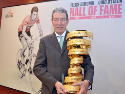 Ciclismo, i Mondiali dell'Italia: Felice Gimondi, la tenaglia belga e la magica vittoria su Merckx a Barcellona 1973 – VIDEO