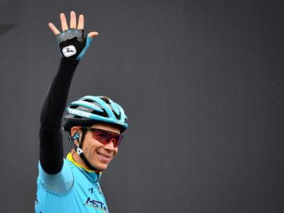 """Ciclismo, il 2021 di Miguel Ángel López tra Tour de France e Vuelta a España: """"Il mio programma inizierà più tardi"""""""