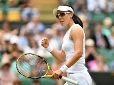 WTA Bogotà 2021, i risultati del 5 aprile. Avanzano Wang, Zheng e Jasmine Paolini