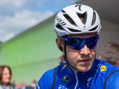 """Ciclismo, Laurens De Plus: """"Il mio ruolo in Ineos non sarà quello che tutti pensano. La concorrenza interna è feroce, ma sono ambizioso"""""""