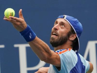 Tennis, ATP Santiago 2020: avanti Salvatore Caruso, esce Paolo Lorenzi. Bene anche Federico Delbonis