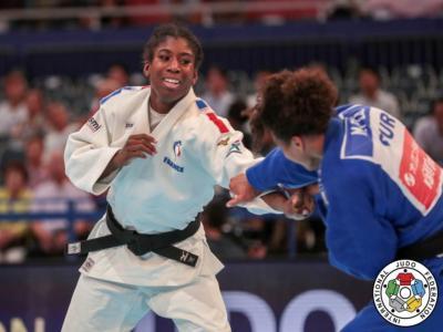 Judo, Mondiali 2019: Francia in grande spolvero con il titolo di Gahie nei 70 kg, sorpresa Van T End nei 90 kg