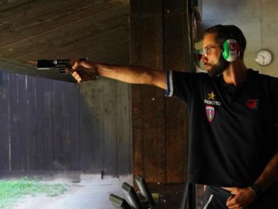 Tiro a segno, Europei 2021: arriva la carta olimpica per l'Italia nella pistola automatica 25 metri