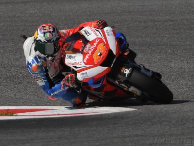 MotoGP: ufficiale il rinnovo di Jack Miller con la Ducati Pramac per un altro anno