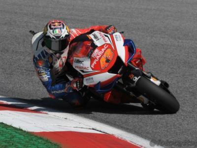 """MotoGP, Francesco Guidotti: """"Miller è pronto per la squadra ufficiale, penso siano molto vicini all'accordo"""""""