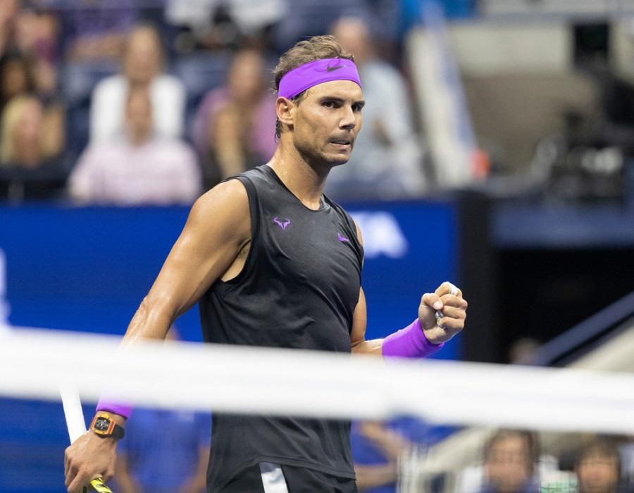 US Open 2019: Rafael Nadal conquista i quarti di finale. Lo ...