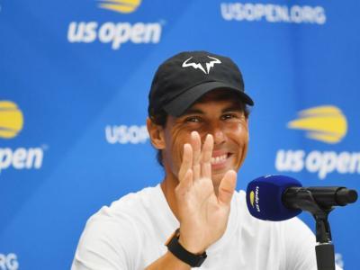 US Open 2019, seconda giornata: esordio per Nadal, Osaka e Halep. Quattro italiani in campo