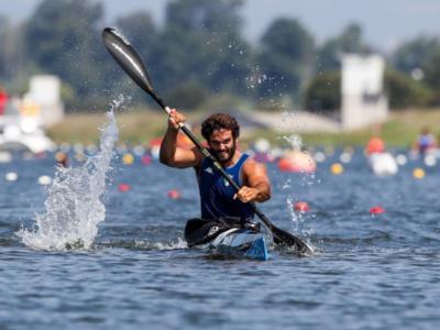 Canoa velocità, Europei 2021: poche soddisfazioni per gli azzurri nelle specialità olimpiche, dove non arrivano podi