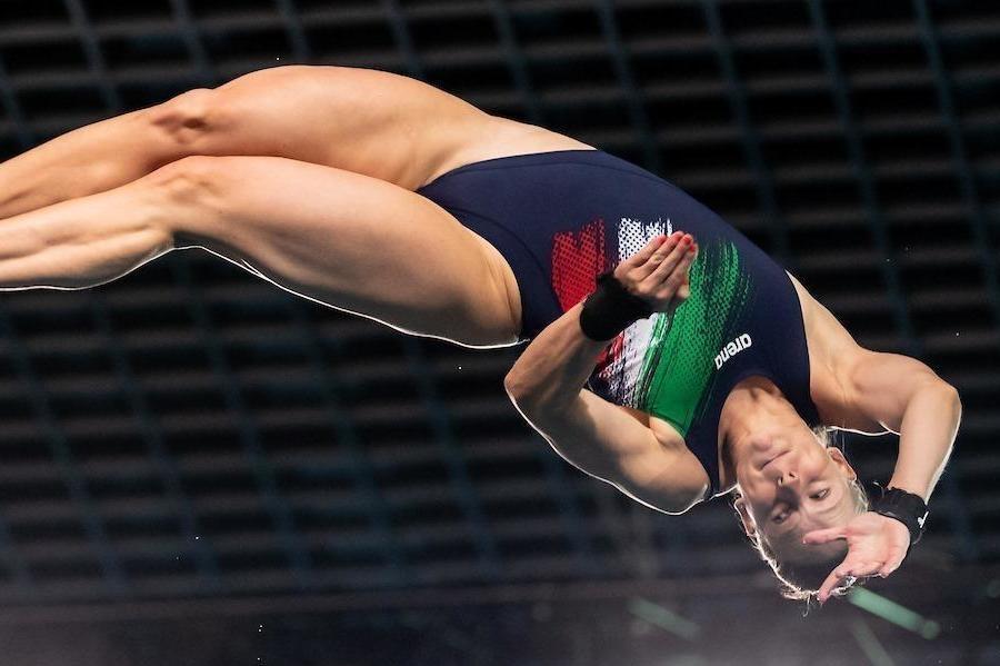 LIVE Tuffi, Coppa del Mondo in DIRETTA: pass olimpico per Sarah Jodoin Di Maria, splendida quinta in finale da 10 metri!