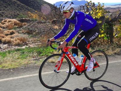Ciclismo, Europei 2019: domani la prova in linea under 23. Gazzoli e Dainese le punte di un'Italia che sogna il trionfo