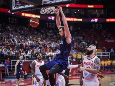 Basket, Mondiali 2019: risultati e classifiche di oggi (31 agosto). Italia, Serbia e Spagna a valanga, bene l'Argentina, Russia al cardiopalma
