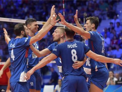 Volley, Preolimpico 2019: dove militano i giocatori della Serbia. Tanti volti noti della SuperLega italiana. Da Atanasijevic a Kovacevic
