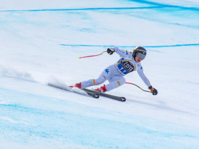 Sci alpino: Sofia Goggia, Federica Brignone e Marta Bassino volano in Argentina per la fase centrale della preparazione