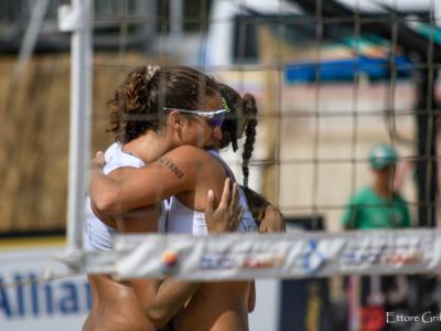 Beach volley, la NextGen femminile: le cinque migliori coppie U21