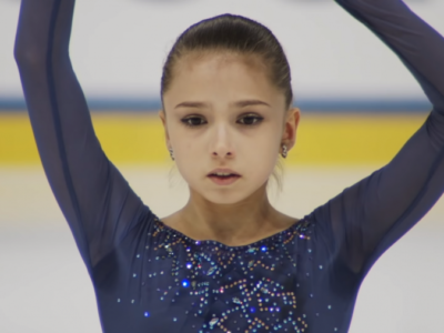 Pattinaggio artistico, Kamila Valieva avanti dopo lo short femminile ai Mondiali Junior 2020 di Tallinn. Quattordicesima Alessia Tornaghi