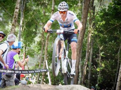 Mountain Bike, Coppa del Mondo XCO 2021: Mathieu van der Poel e Pauline Ferrand-Prevot vincono gli Short Track di Albstadt