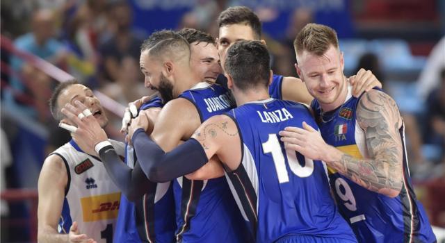 Volley, i convocati dell'Italia per i collegiali verso le Olimpiadi. Zaytsev e Juantorena guidano gli azzurri, c'è Kovar