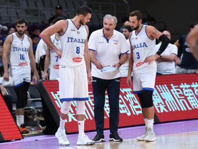 Basket, l'Italia ora punta sul preolimpico per qualificarsi a Tokyo 2020! Quando si svolgerà? Formula e regolamento