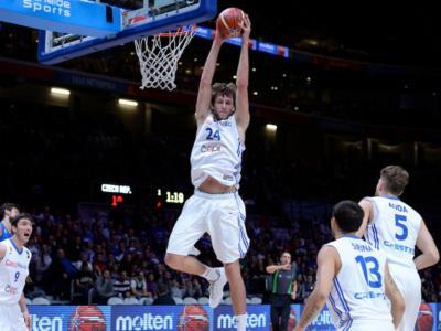 Basket, Mondiali 2019: tegole per Repubblica Ceca e Canada. In Cina non ci saranno Jan Vesely e Jamal Murray