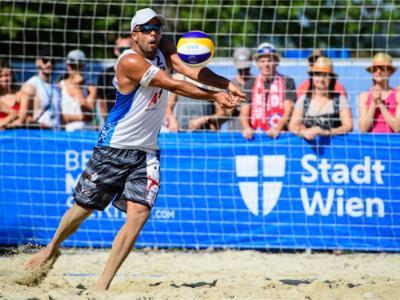 Beach volley, Campionato Italiano 2020 Caorle. Lupo/Nicolai, Rossi/Carambula, Menegatti/Orsi Toth e Benazzi/Breidenbach in semifinale!