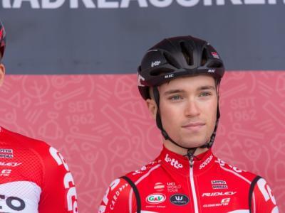 """Ciclismo, Lotto Soudal: """"Lambrecht è morto per la lacerazione del fegato e un'emorragia interna"""". Spiegati i motivi del decesso"""