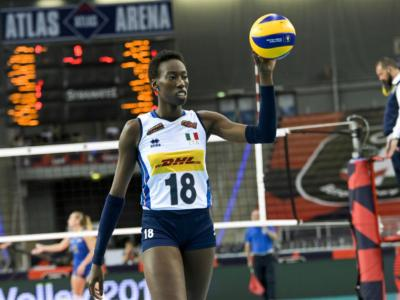 Volley femminile, Olimpiadi 2021: le 20 pre-convocate dell'Italia. Mazzanti deve sceglierne 12 per Tokyo