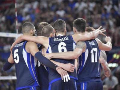 Volley, svelato il calendario internazionale 2021-2024. Due Olimpiadi e un Mondiale: date e programma