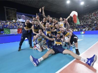 Volley, Olimpiadi Tokyo 2020: tutte le qualificate. C'è l'Italia, la Francia si aggiunge all'ultimo