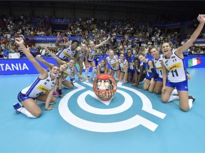 Volley femminile, Calendario Olimpiadi Tokyo 2020: tutte le partite dell'Italia. Date, programma, orari, tv