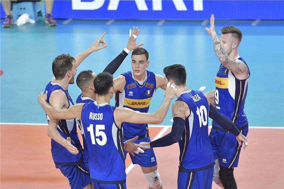 Volley, svelate le città degli Europei 2021. Polonia grande protagonista, a Katowice le fasi finali