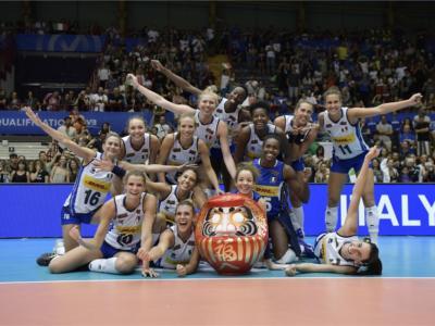 Volley femminile, Calendario Olimpiadi Tokyo 2020: date, programma, orari, tv di tutte le partite. L'Italia debutta con la Russia