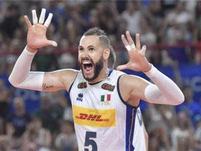 Volley, Olimpiadi 2021: l'Italia di Zaytsev, Juantorena e Giannelli. Inatteso stop di Lanza. L'analisi dei convocati