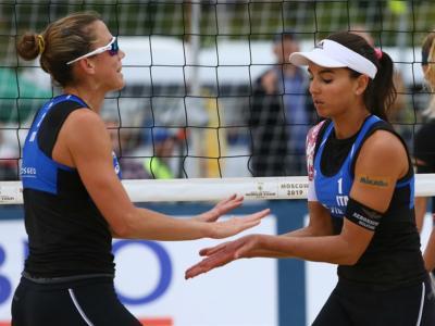 Beach volley, dal 3 giugno le Nazionali al lavoro a Vigna di Valle. Il World Tour riparte in Cina ad ottobre?