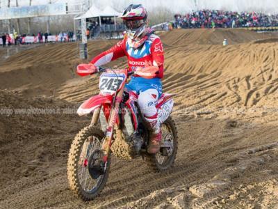 Motocross, risultato gara-2 GP Fiandre 2020 MXGP: Tim Gajser domina e si aggiudica la prova belga, Cairoli sesto