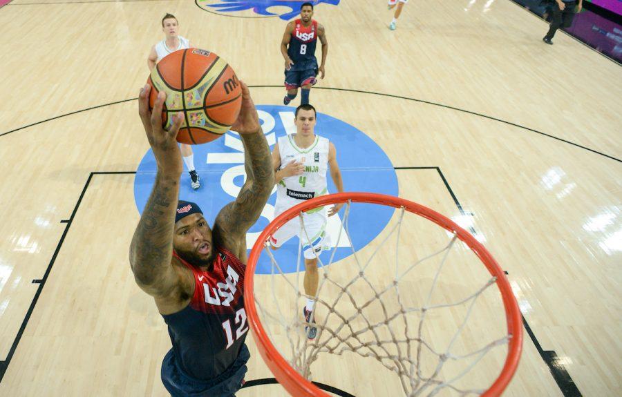 NBA 2020 2021: DeMarcus Cousins si accasa agli Houston Rockets con un non garantito