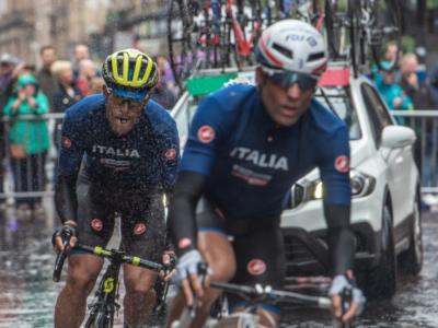 Ordine d'arrivo Trofeo Matteotti 2021: risultato e classifica. Assolo di Matteo Trentin