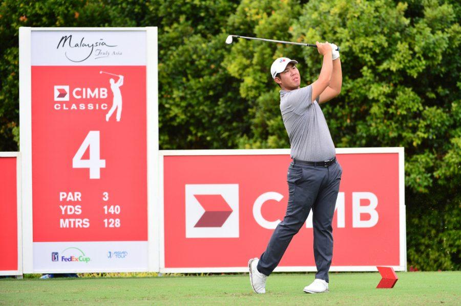 Golf, PGA Tour 2021: un sorprendente Brandon Hagy chiude al comando il primo round del The American Express. Francesco Molinari buon 39*
