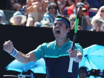 Tennis, ATP Delray Beach 2020: Raonic e Opelka agli ottavi di finale, eliminati Fritz e Radu