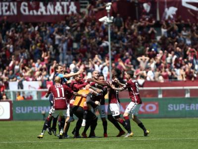 LIVE Torino-Shakhtyor Soligorsk 5-0, Europa League in DIRETTA: i granata dominano e ipotecano gli spareggi!