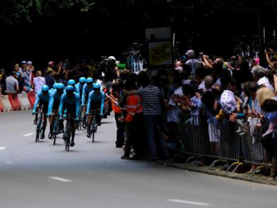 Vuelta a España 2019, pagelle prima tappa: l'Astana sorprende, giornata da dimenticare per Roglic ed Aru