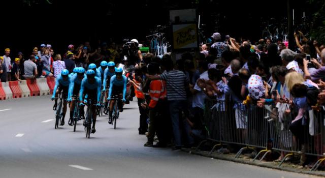 Ciclismo, la formazione e la rosa 2020 dell'Astana: Fuglsang, Lopez e Lutsenko per continuare a puntare in alto