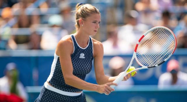 Australian Open 2020: Camila Giorgi, possibile mina vagante per risalire la classifica WTA