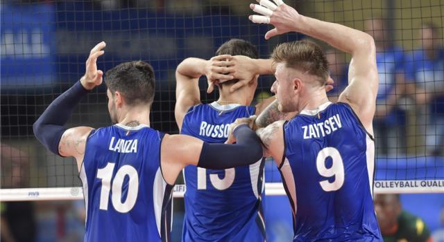 Volley, calendario partite dell'Italia 2021: date, programma, orari. Nations League, Olimpiadi, Europei